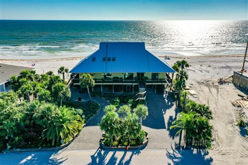 Photo of 811 SECLUDED DUNES DR, Cape San Blas, FL 32456 (MLS # 308689)