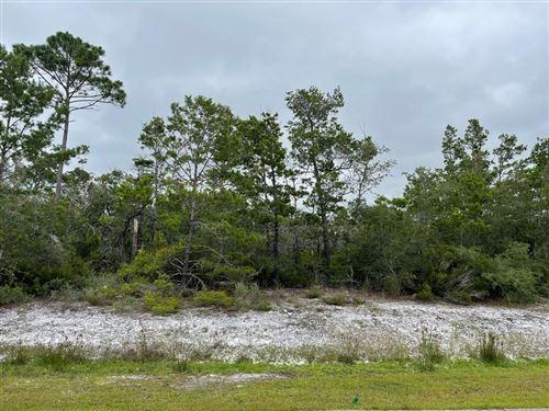 Photo of LOT 5 S BROOKS AVE, Port Saint Joe, FL 32456 (MLS # 308691)