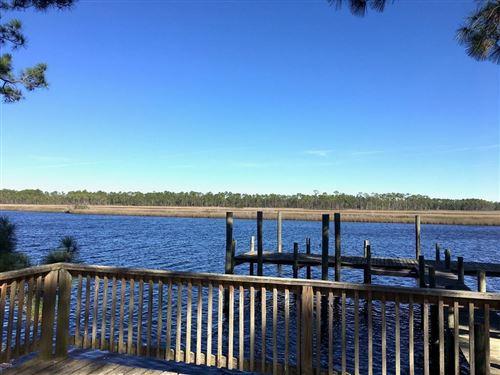 Photo of 499 RIVER RD, Carrabelle, FL 32322 (MLS # 303692)