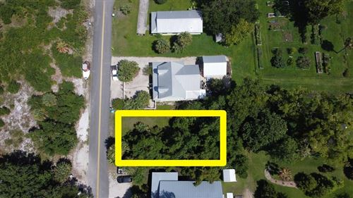 Photo of 112 DR FREDERICK S HUMPHRIES ST, Apalachicola, FL 32320 (MLS # 308692)