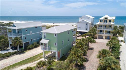 Photo of 116 SUMMER HOUSE LN, Cape San Blas, FL 32456 (MLS # 308693)