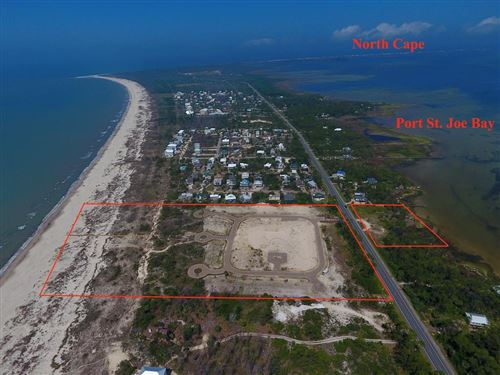 Photo of 6 RHONDA DEL SOL CIR, Port Saint Joe, FL 32456 (MLS # 304695)