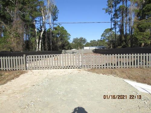 Photo of 2159 HWY 98 E, Carrabelle, FL 32323 (MLS # 306697)