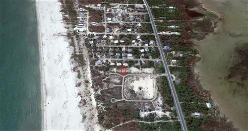 Photo of 11 LAS BRISAS LN, Port Saint Joe, FL 32456 (MLS # 304698)