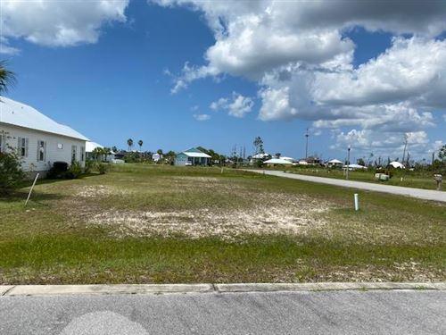 Photo of 130 OCEAN PLANTATION CIR, Mexico Beach, FL 32456 (MLS # 305699)