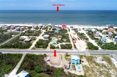Photo of 22 CAPE SAN BLAS RD, Port Saint Joe, FL 32456 (MLS # 307699)