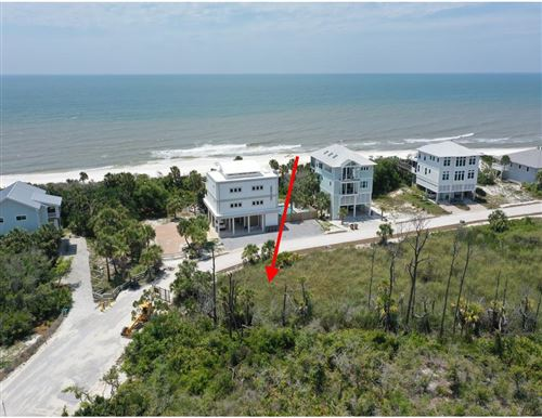 Photo of 592 SECLUDED DUNES DR, Cape San Blas, FL 32456 (MLS # 307703)