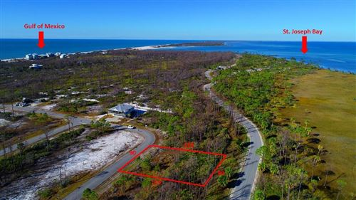 Photo of Lot 16 PARK POINT CIR, Cape San Blas, FL 32456 (MLS # 303706)