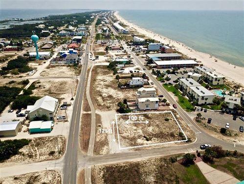 Photo of 259 W GORRIE DR, Saint George Island, FL 32328 (MLS # 303712)