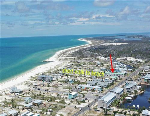 Photo of 102 40TH ST #Unit B, Mexico Beach, FL 32456 (MLS # 304712)