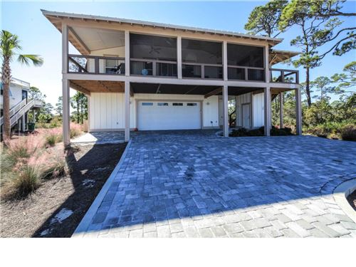 Photo for 201 PARK POINT CIR, Cape San Blas, FL 32456 (MLS # 302716)