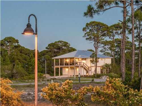 Tiny photo for 201 PARK POINT CIR, Cape San Blas, FL 32456 (MLS # 302716)