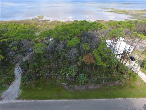Photo of TBD SANDBAR DR, Port Saint Joe, FL 32456 (MLS # 305717)