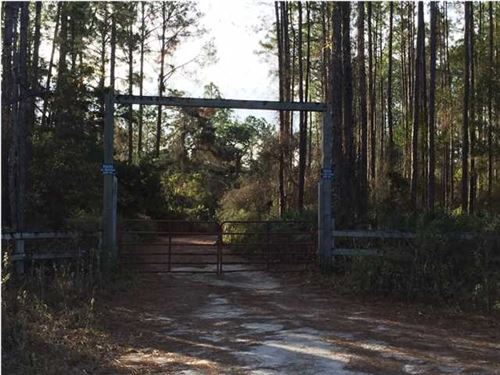 Photo of 526 MILL RD, Carrabelle, FL 32322 (MLS # 303722)