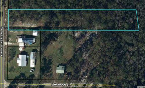 Photo of 0 JONES HOMESTEAD RD, Port Saint Joe, FL 32456 (MLS # 308730)