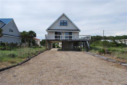 Photo of 1117 W GORRIE DR, Saint George Island, FL 32328 (MLS # 305744)