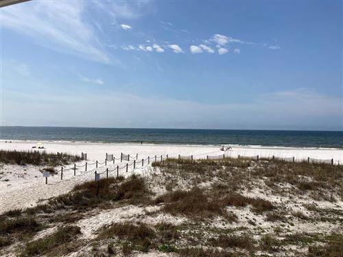 Photo of 118 38TH ST #4, Mexico Beach, FL 32456 (MLS # 307744)