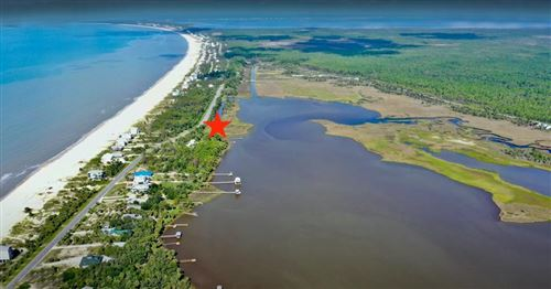 Photo of 00 INDIAN  PASS RD, Cape San Blas, FL 32456 (MLS # 305749)