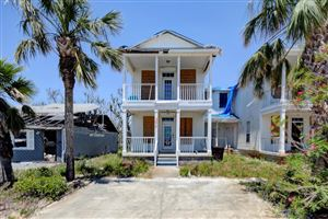 Photo of 108 CANAL PKWY, Mexico Beach, FL 32456 (MLS # 301750)