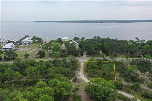 Photo of 000 MASHES SANDS RD, Ochlockonee Bay, FL 32346 (MLS # 305750)