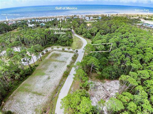 Photo of Lot 11 WATERS EDGE DR, Port Saint Joe, FL 32456 (MLS # 308753)