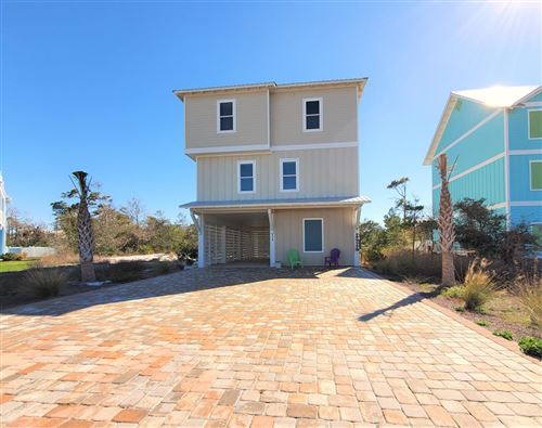 Photo of 218 SEAGRASS CIR., Port Saint Joe, FL 32456 (MLS # 300756)