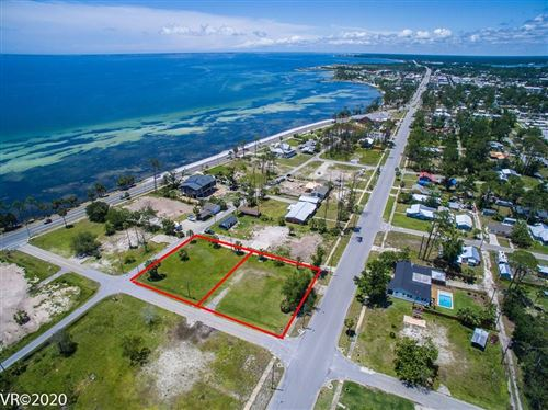 Photo of 1304 MONUMENT AVE, Port Saint Joe, FL 32456 (MLS # 304766)
