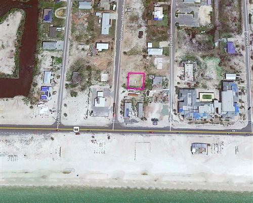 Photo of 104 15TH ST, Mexico Beach, FL 32456 (MLS # 307771)
