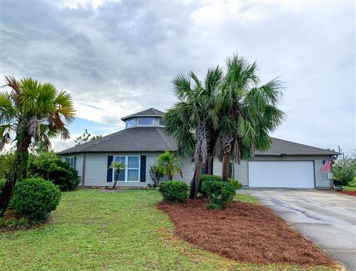 Photo of 405 COLORADO DR, Mexico Beach, FL 32456 (MLS # 304773)