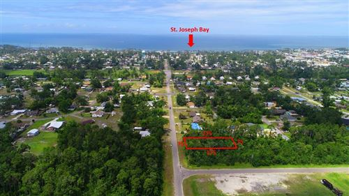 Photo of 917 10TH ST, Port Saint Joe, FL 32456 (MLS # 304778)