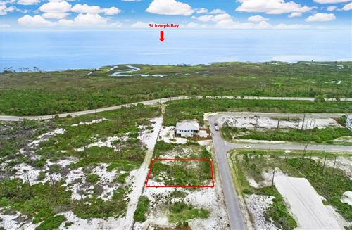 Photo of Lot 23 PARK POINT CIR, Cape San Blas, FL 32456 (MLS # 307778)