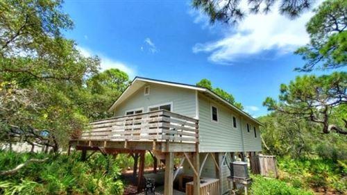 Photo of 1148 PINE ST #5, Saint George Island, FL 32328 (MLS # 305780)