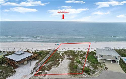 Photo of 7 WINDWARD ST, Cape San Blas, FL 32456 (MLS # 307780)