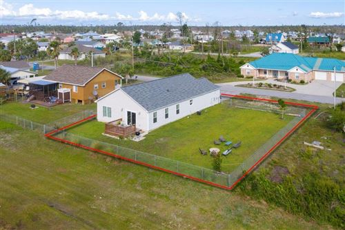Photo of 403 TEXAS DR, Mexico Beach, FL 32456 (MLS # 304782)