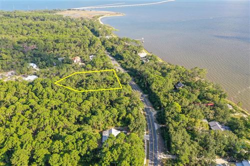 Photo of 72 S BAY SHORE DR, Eastpoint, FL 32328 (MLS # 305783)