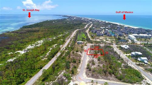 Photo of LOT 4 HEMMINGWAY CR, Cape San Blas, FL 32456 (MLS # 304784)