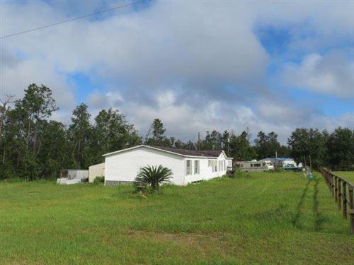 Photo of 251 DEERFIELD RD, Wewahitchka, FL 32465 (MLS # 305788)