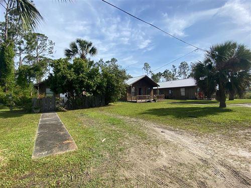 Photo of 151 BEACH ST, Port Saint Joe, FL 32456 (MLS # 307790)