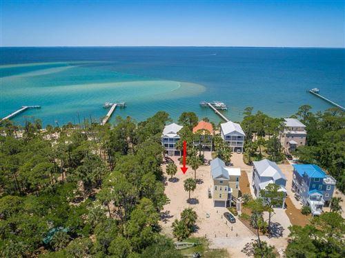 Photo of 2237 BAYSIDE DR, Saint George Island, FL 32328 (MLS # 307795)