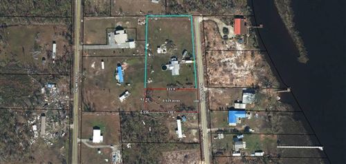 Photo of TBA N CANAL DR, Overstreet, FL 32456 (MLS # 307799)