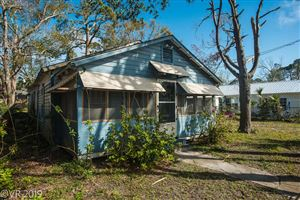 Photo of 539 DUVAL ST, Port Saint Joe, FL 32456 (MLS # 300801)
