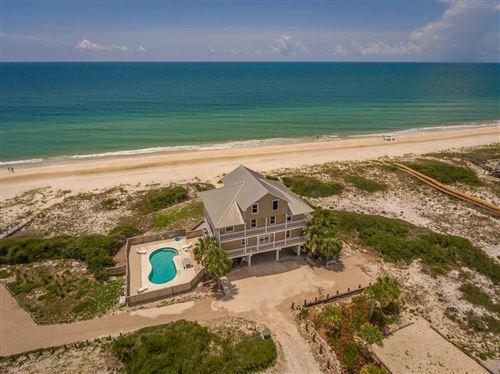 Photo of 1648 E GULF BEACH DR, Saint George Island, FL 32328 (MLS # 305801)
