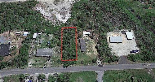 Photo of 0 LING ST, Port Saint Joe, FL 32456 (MLS # 306802)