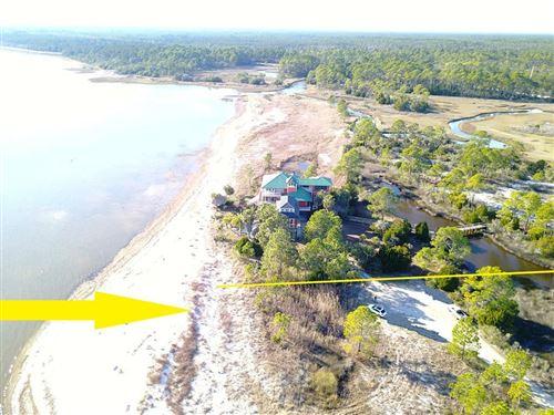 Photo of 2910 HIDDEN BEACHES RD, Carrabelle, FL 32322 (MLS # 304809)