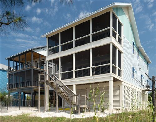 Photo of 108 LOUISIANA LN, Cape San Blas, FL 32456 (MLS # 307814)