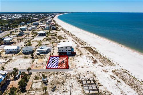 Photo of 111 31st ST #A & B, Mexico Beach, FL 32456 (MLS # 307815)