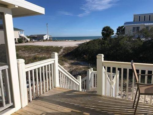 Photo of 848 W GULF BEACH DR, Saint George Island, FL 32328 (MLS # 305821)