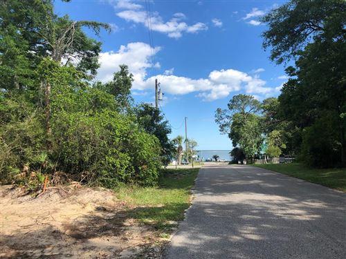 Photo of 127 ILLINOIS ST, Carrabelle, FL 32322 (MLS # 306825)