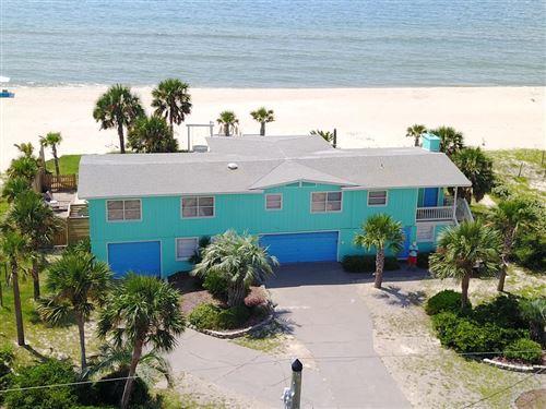 Photo of 956 W GORRIE DR, Saint George Island, FL 32328 (MLS # 304830)