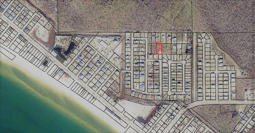 Photo of 305 BAILEY LN, Mexico Beach, FL 32456 (MLS # 302843)